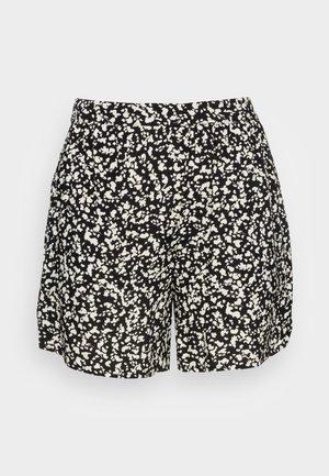 FUMA  - Shorts - black