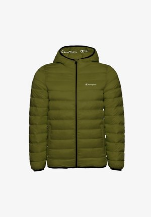LEGACY HOODED JACKET - Winter jacket - mge-allover-mge
