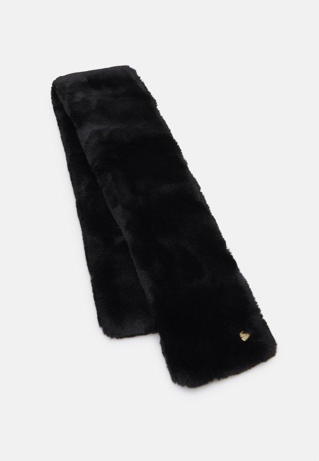 ATHENAA SCARF - Schal - black