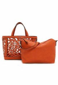 Emily & Noah - EDDA  - Handbag - orange 610 - 3