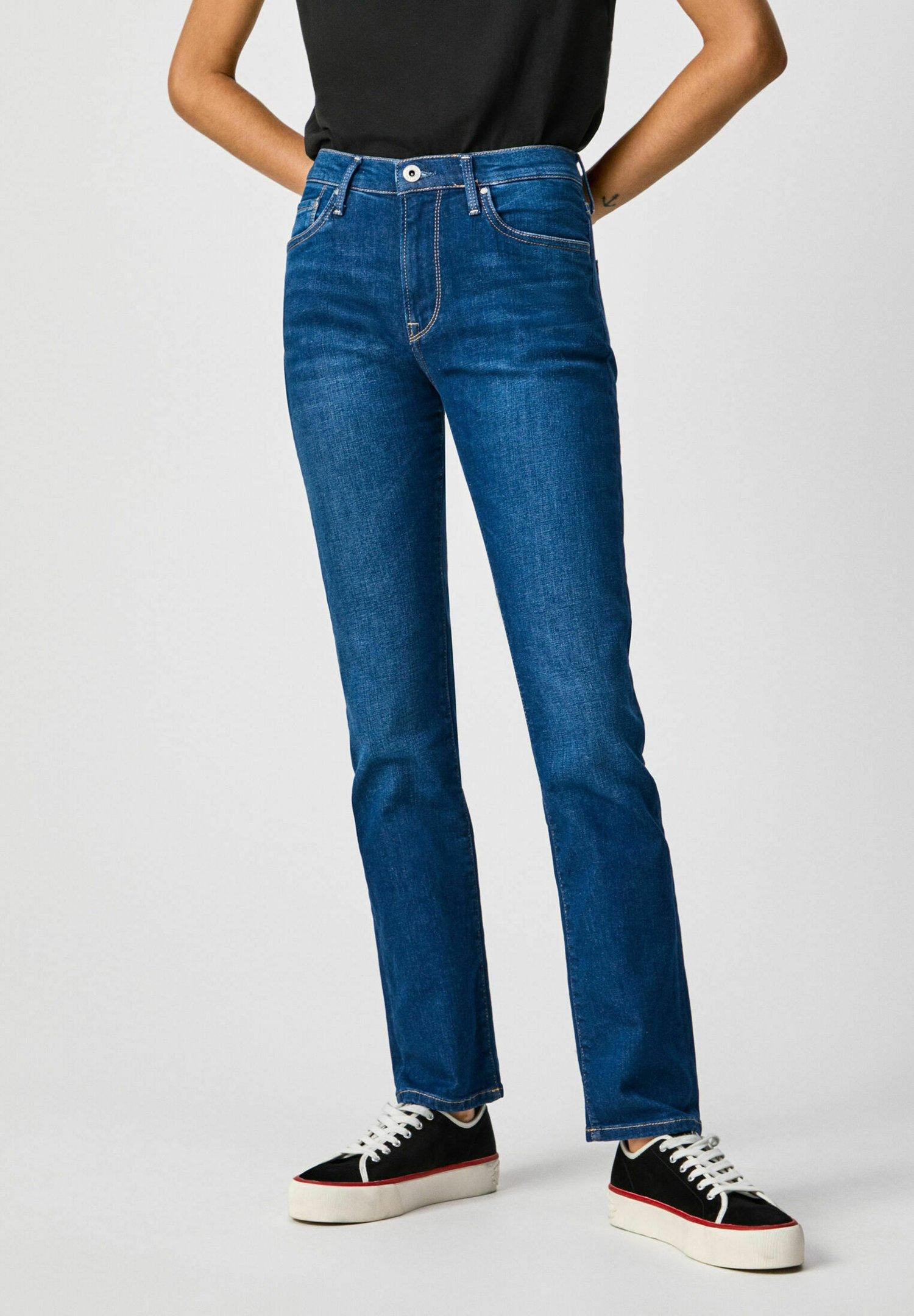 Damer GRACE - Jeans Slim Fit