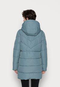 Noisy May - DALCON LONG JACKET - Winter coat - trooper - 2