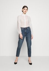 New Look - DAISY - Košile - white pattern - 1
