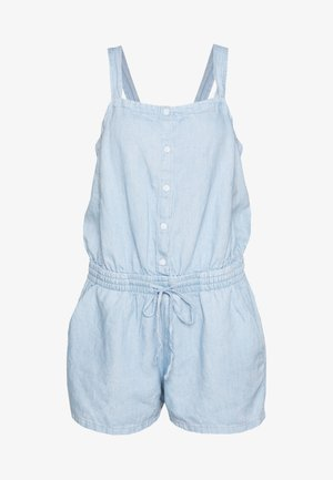 AMELIA ROMPER - Tuta jumpsuit - morning blues