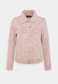 Marks & Spencer London - Denim jacket - light pink - 0