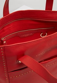 Liebeskind Berlin - TOTEM - Handbag -  red - 4