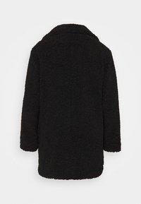 CAPSULE by Simply Be - COAT - Classic coat - black - 8