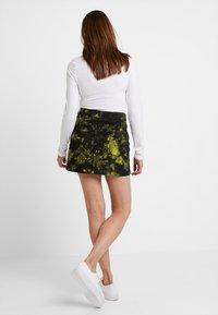 Even&Odd - Minifalda - multicoloured - 2