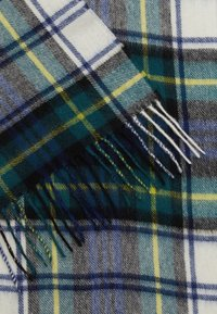 Barbour - NEW CHECK TARTAN SCARF - Scarf - multicoloured - 1