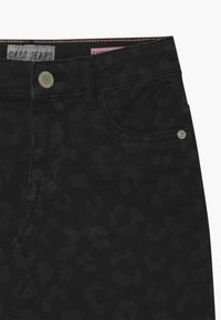 Cars Jeans - CLASAY  - A-line skirt - black - 2