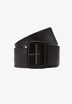 CLIVIA - Waist belt - black