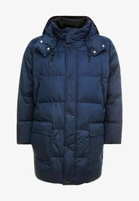 Calvin Klein - Wintermantel - blue - 6