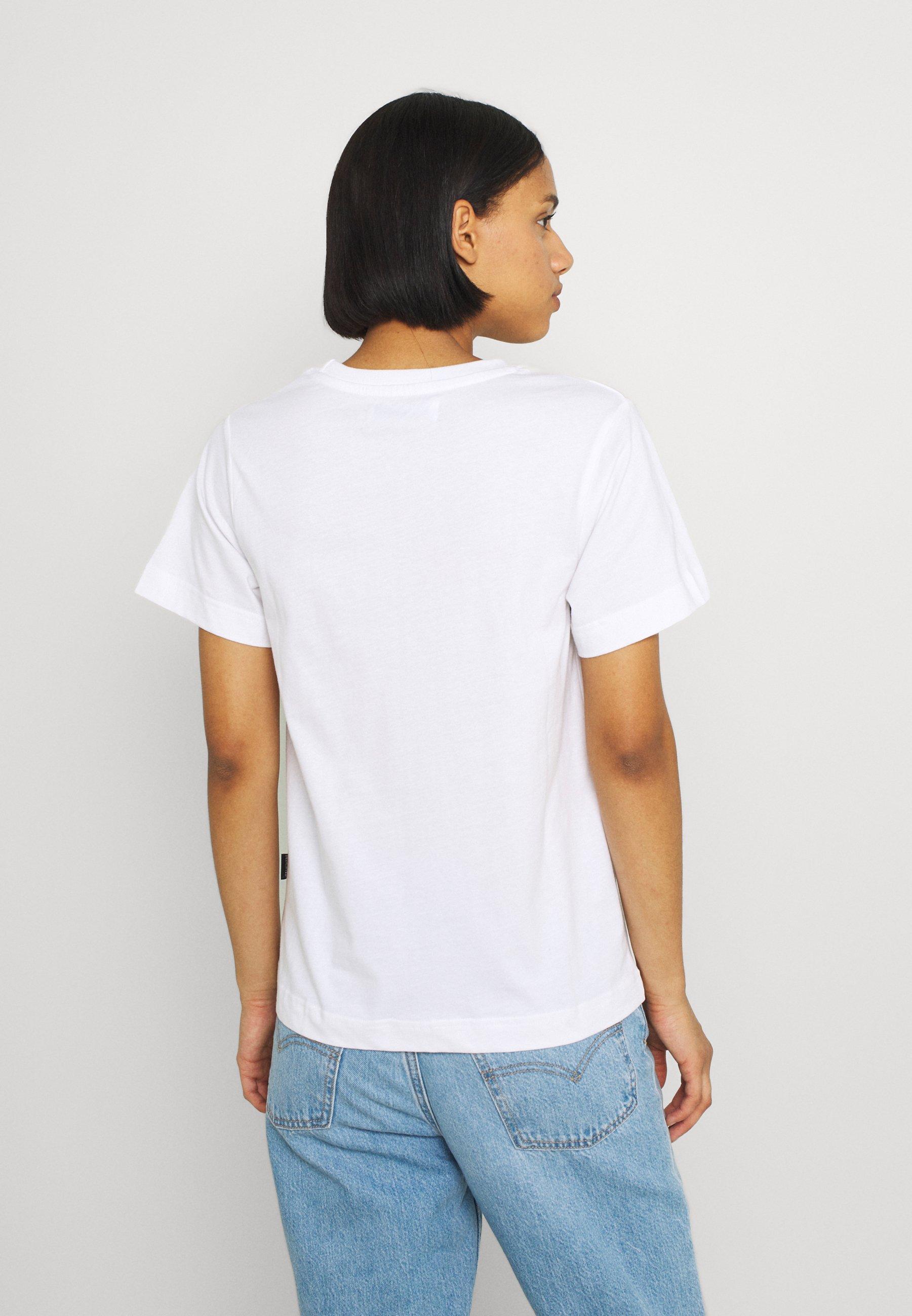 Women MYSEN NOT BANANAS - Print T-shirt