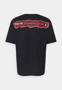 Volcom - LIV NOW LSE SS - Print T-shirt - black - 1