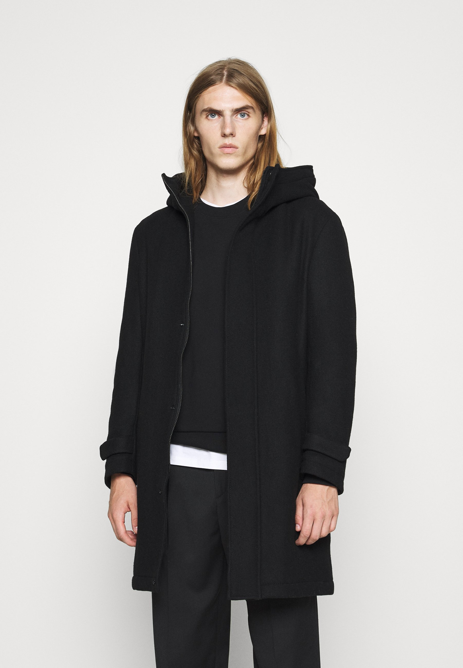 Men SECSET - Classic coat