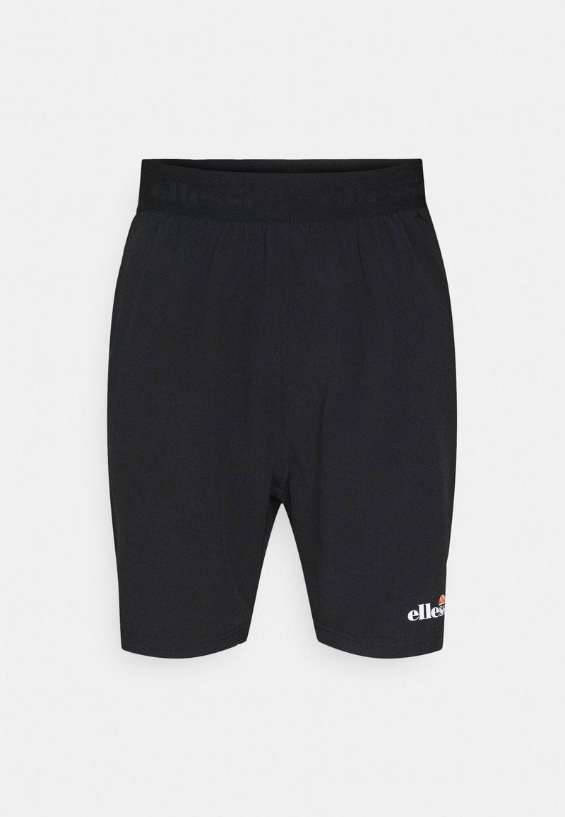 Ellesse - VIVALDI SHORT - Sports shorts - black