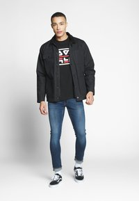Tiger of Sweden Jeans - Slim fit jeans - royal blue - 1