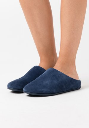 CHRISSIE  - Slippers - midnight navy