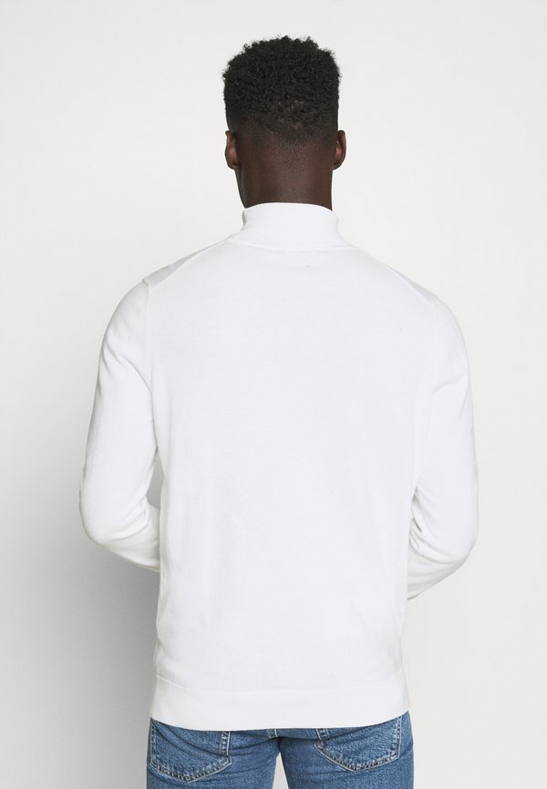 Pier One Sweter - off-white/mleczny Odzież Męska JURW