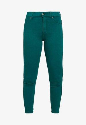 PLENTY - Jeans Skinny Fit - deep green