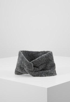 Ohrenwärmer - dark grey melange