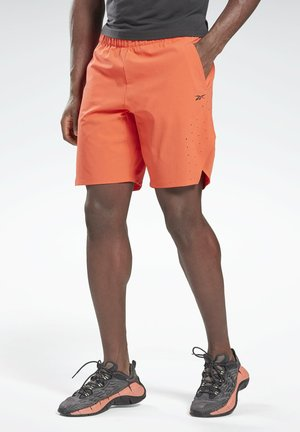 UNITED BY FITNESS EPIC SHORTS - Pantalón corto de deporte - red