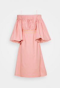 UYUNI DRESS - Day dress - blush