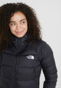 The North Face - HOOD - Down jacket - black - 3