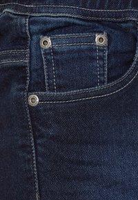 Molo - AUGUSTINO - Straight leg jeans - dark indigo - 2