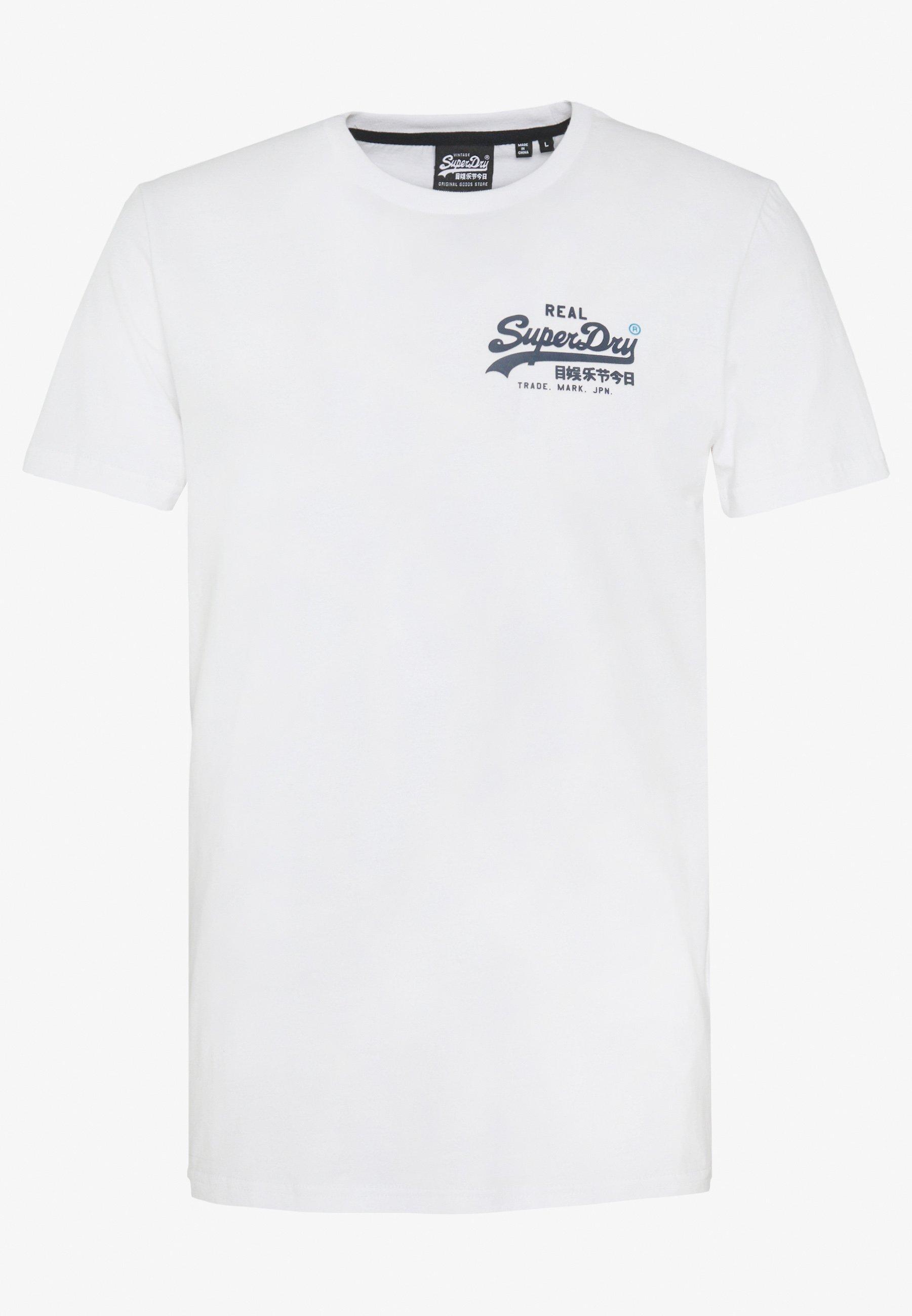 Herren PASTELINE TEE - T-Shirt print