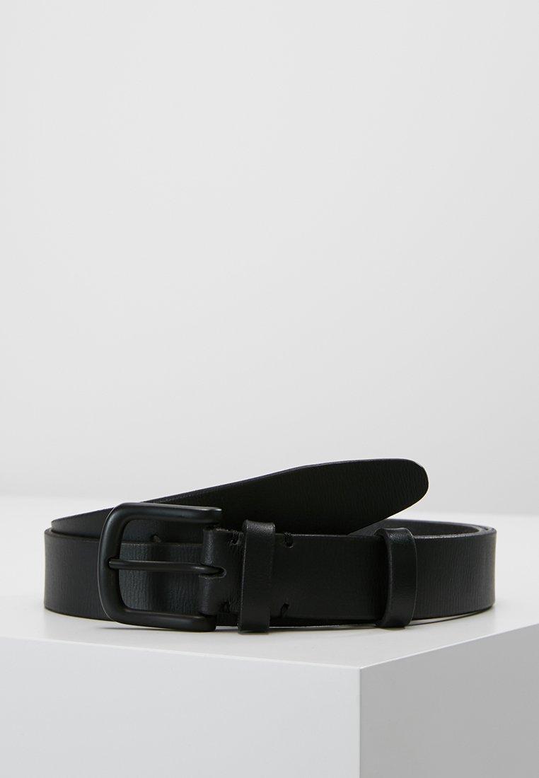 Still Nordic - HAMBURG BELT - Riem - black