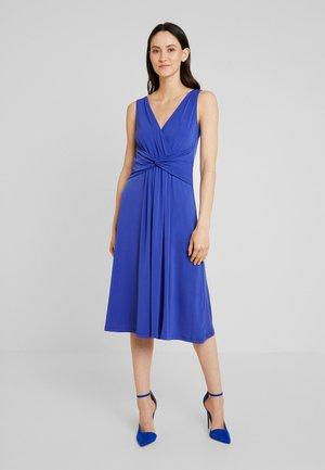 Vardagsklänning - clematis blue