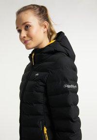 Schmuddelwedda - Winter jacket - schwarz - 3