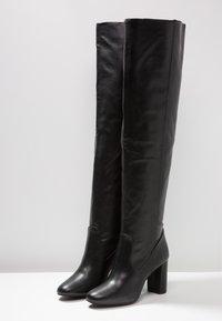New Look - BEX - Høye støvler - black - 4