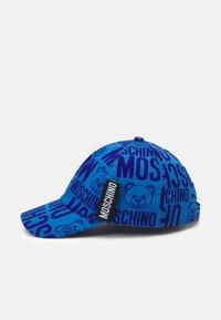 MOSCHINO - HAT UNISEX - Cap - blue - 1