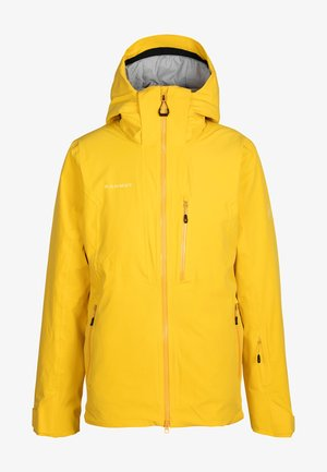 STONEY - Ski jacket - freesia
