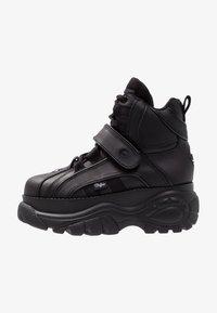 Buffalo London - Höga sneakers - black - 1