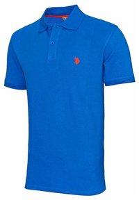 U.S. Polo Assn. - Poloshirt - blau - 1