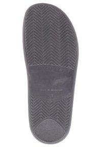 Finn Comfort - Slippers - bearreno darkgrey - 4