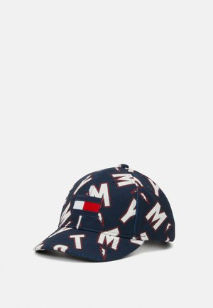 BIG FLAG  - Casquette - blue