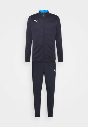 PLAY TRACKSUIT SET - Survêtement - new navy/electric blue lemonade