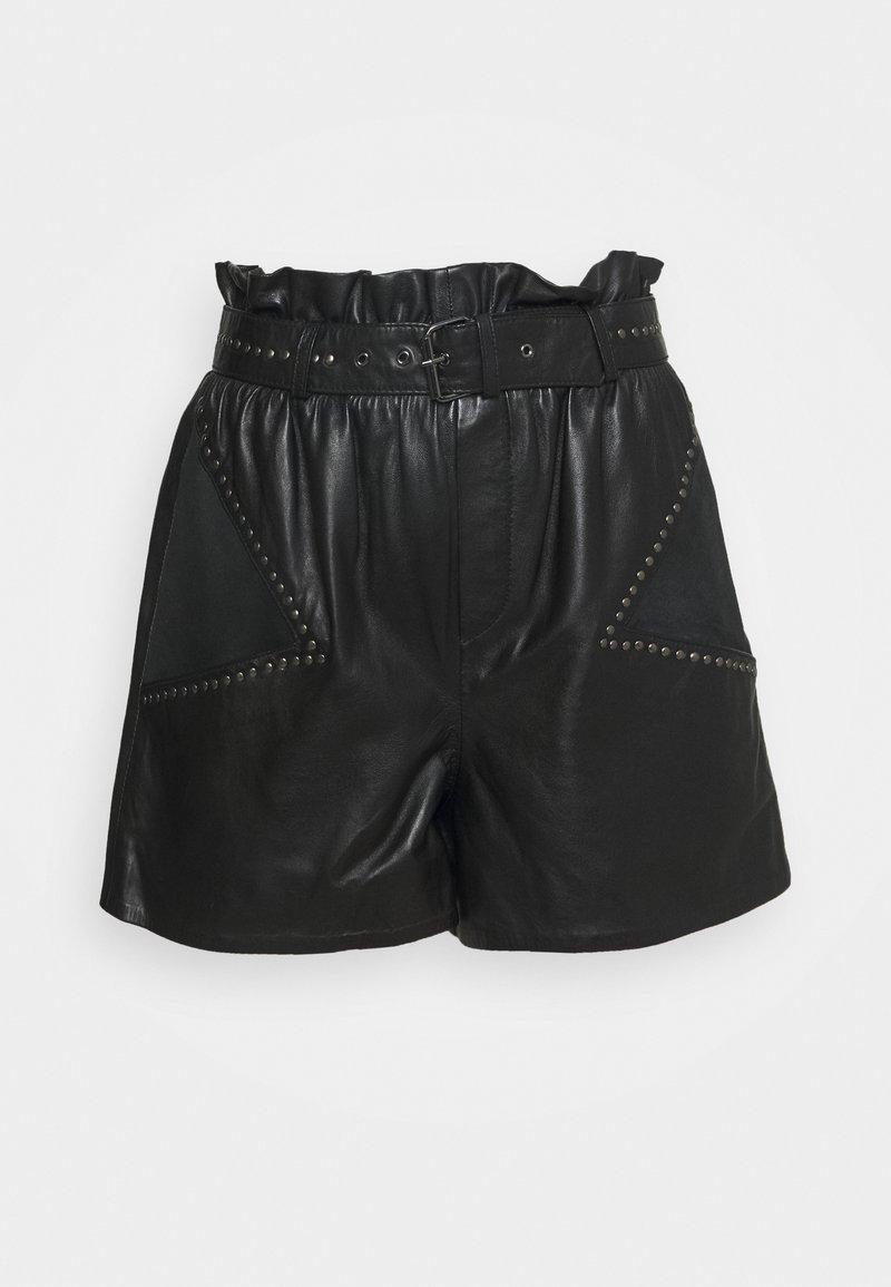 Ibana - SACHI - Shorts - black