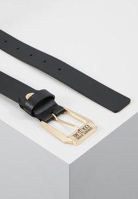 Versace Jeans Couture - Skärp - black - 2