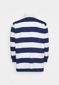 Polo Ralph Lauren Big & Tall - RUSTIC - Polo shirt - freshwater - 1