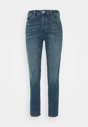 RIGGIS THINKTWICE - Relaxed fit jeans - light blue