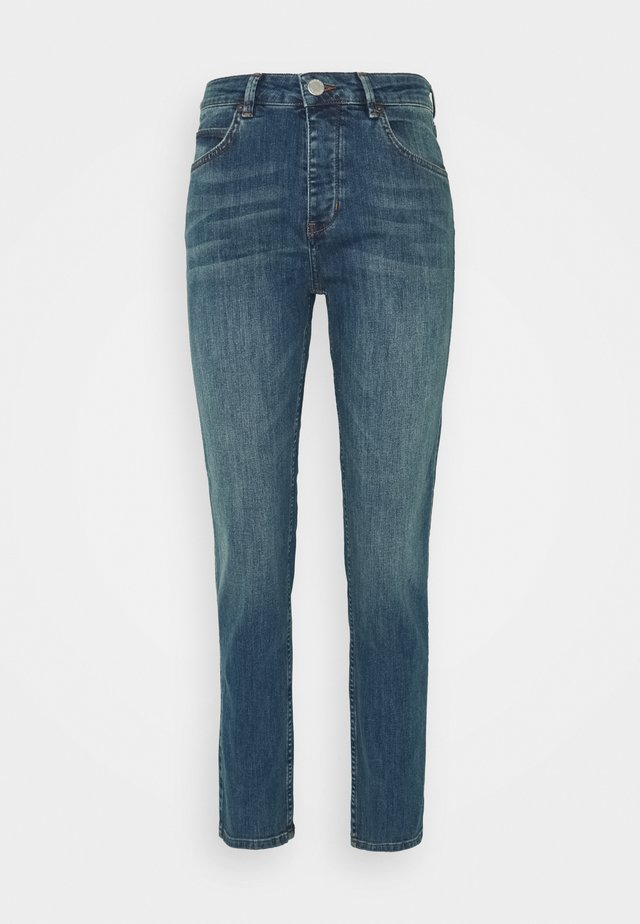 RIGGIS THINKTWICE - Džíny Relaxed Fit - light blue