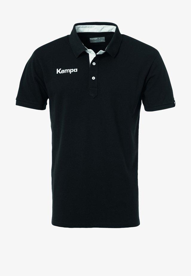 PRIME - Sportswear - black/white