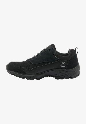 Hiking shoes - true black