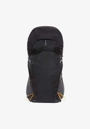 Hiking rucksack - asphalt grey/tnf black