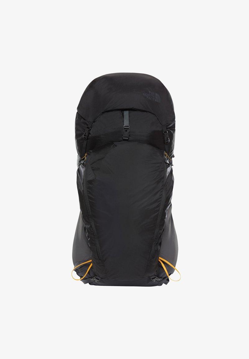 The North Face - Hiking rucksack - asphalt grey/tnf black